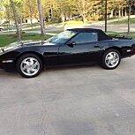 1989 Chevrolet Corvette for sale 101587152