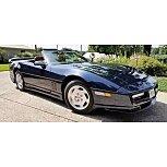 1989 Chevrolet Corvette for sale 101590885