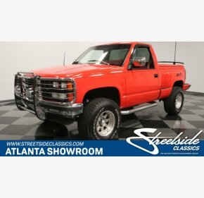 1989 Chevrolet Silverado 1500 for sale 101329849