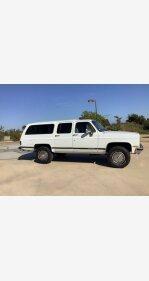 1989 Chevrolet Suburban for sale 101330065