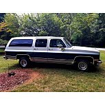 1989 Chevrolet Suburban 2WD for sale 101565242