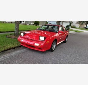 1989 Chrysler Conquest for sale 101061948