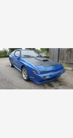 1989 Chrysler Conquest for sale 101342845