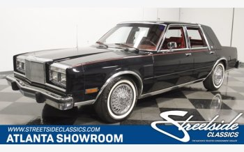 1989 Chrysler Fifth Avenue for sale 101472561
