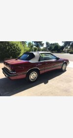 1989 Chrysler LeBaron for sale 101393518