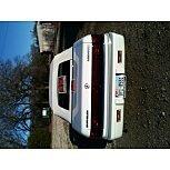 1989 Chrysler LeBaron Convertible for sale 101564019