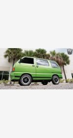1989 Daihatsu Hijet for sale 101433359
