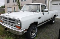 1989 Dodge D/W Truck 4x4 Regular Cab W-100 for sale 101167172