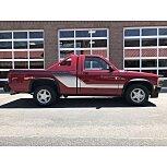 1989 Dodge Dakota 2WD Regular Cab Shelby for sale 101523435