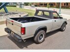 1989 Dodge Dakota for sale 101553701
