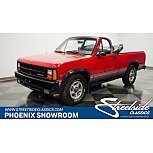 1989 Dodge Dakota for sale 101628813
