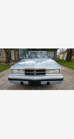 1989 Dodge Dynasty LE for sale 101297060