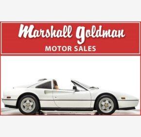 1989 Ferrari 328 GTS for sale 101112369