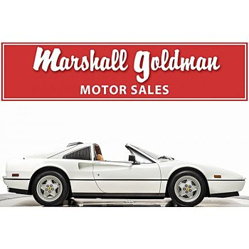 1989 Ferrari 328 GTS for sale 101112369