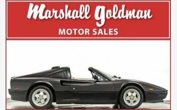 1989 Ferrari 328 GTS for sale 101112435