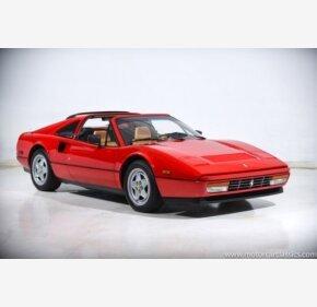 1989 Ferrari 328 GTS for sale 101128101