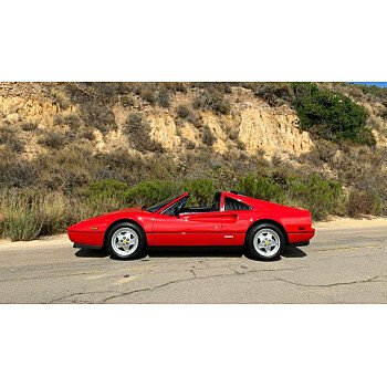 1989 Ferrari 328 GTS for sale 101177009