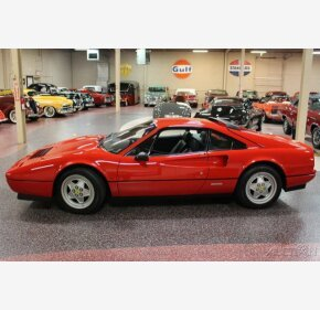 1989 Ferrari 328 for sale 101290518