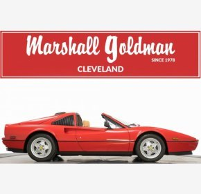 1989 Ferrari 328 GTS for sale 101309389