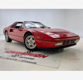 1989 Ferrari 328 GTS for sale 101389135