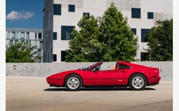 1989 Ferrari 328 GTS for sale 101603910