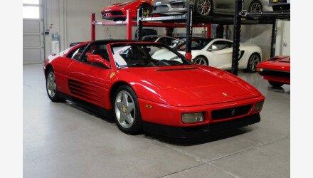 1989 Ferrari 348 TS for sale 101310388