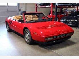 1989 Ferrari Mondial T Cabriolet for sale 101019134