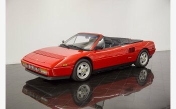 1989 Ferrari Mondial for sale 101167140