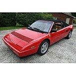 1989 Ferrari Mondial T Cabriolet for sale 101624189