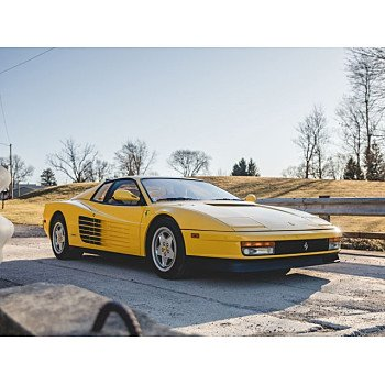 1989 Ferrari Testarossa for sale 101286769