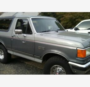 1989 Ford Bronco for sale 101194189