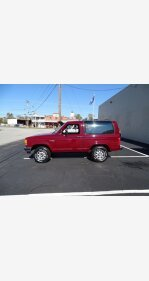 1989 Ford Bronco XLT for sale 101396123