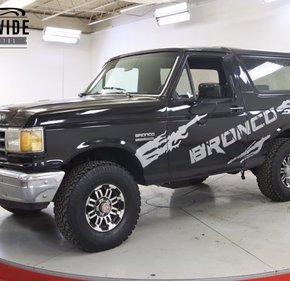 1989 Ford Bronco for sale 101461745