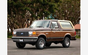 1989 Ford Bronco for sale 101488844