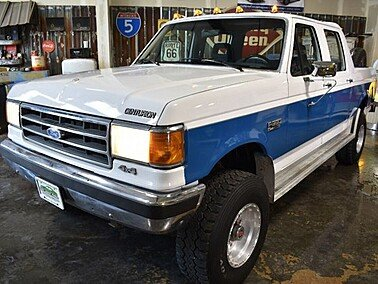 1989 Ford Bronco for sale 101521567