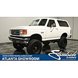 1989 Ford Bronco for sale 101522983