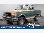 1989 Ford Bronco for sale 101550233