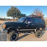 1989 Ford Bronco for sale 101588016