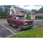 1989 Ford Bronco for sale 101588033