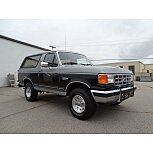 1989 Ford Bronco XLT for sale 101627201