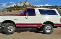 1989 Ford Bronco for sale 101109493