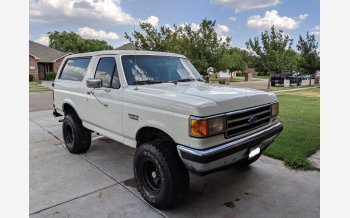 1989 Ford Bronco for sale 101189203