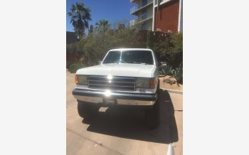 1989 Ford Bronco XLT for sale 101329536