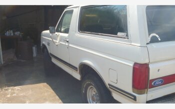 1989 Ford Bronco for sale 101488082
