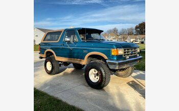 1989 Ford Bronco for sale 101493715