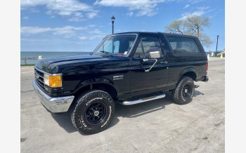 1989 Ford Bronco for sale 101531684