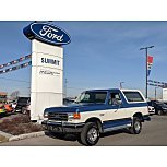 1989 Ford Bronco for sale 101605119
