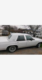 1989 Ford Crown Victoria LX Sedan for sale 101081723