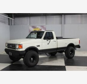 1989 Ford F150 for sale 101076957
