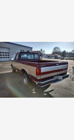 1989 Ford F150 for sale 101439051